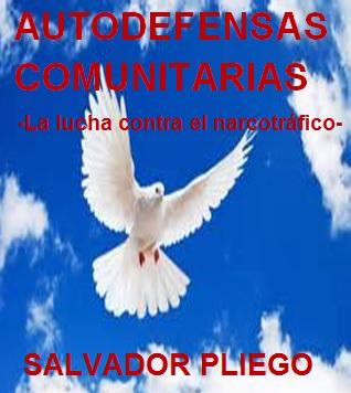Autodefensas comunitarias