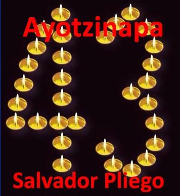 Ayotzinapa: un grito por 43